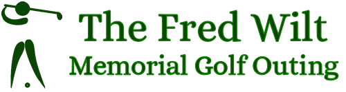 The Fred Wilt Memorial Golf Outing Logo