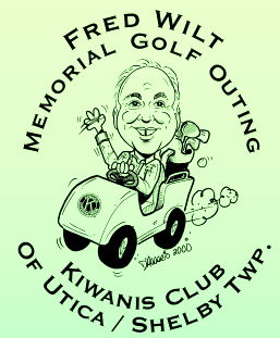 The Fred Wilt Memorial Golf Outing