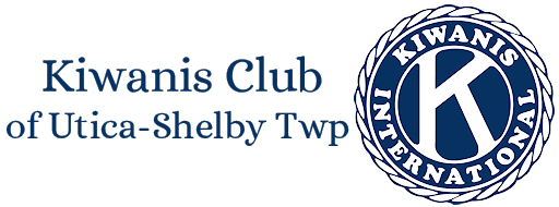 The Kiwanis club of Utica-Shelby Township